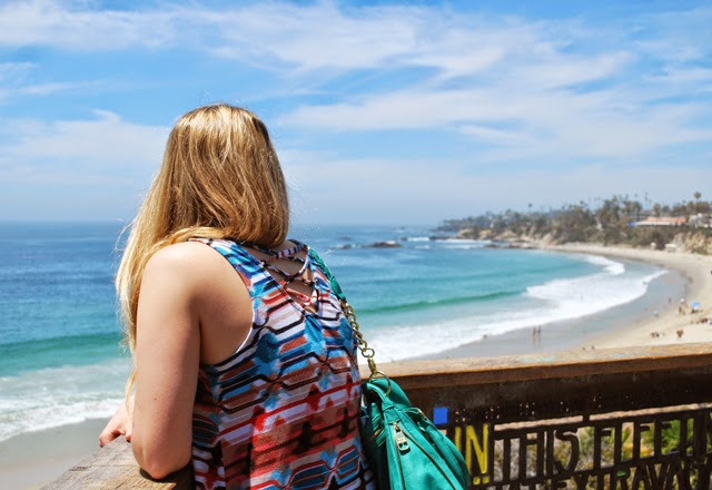 Charming Laguna Beach, California