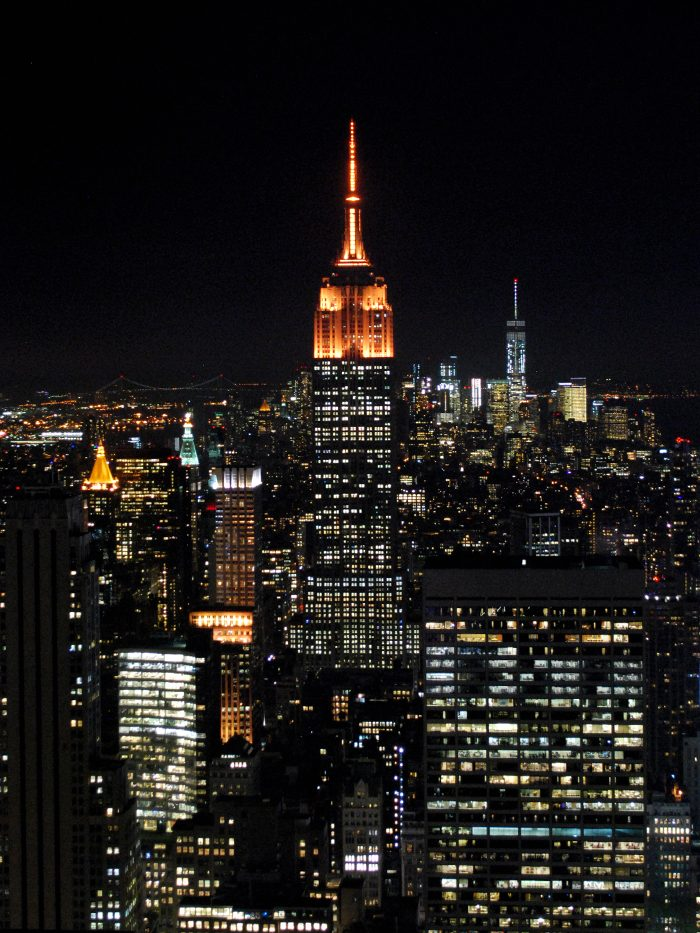 Which is Better: The Empire State Building or Top of the Rock?