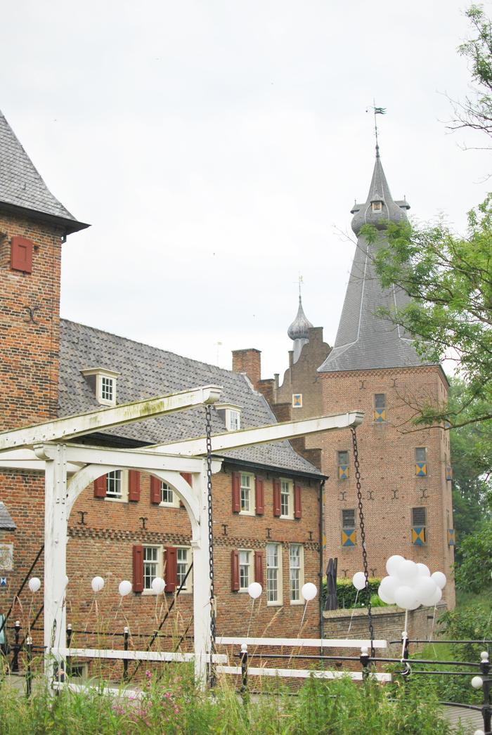 Visiting Kasteel Doorwerth in Holland   Em Busy Living