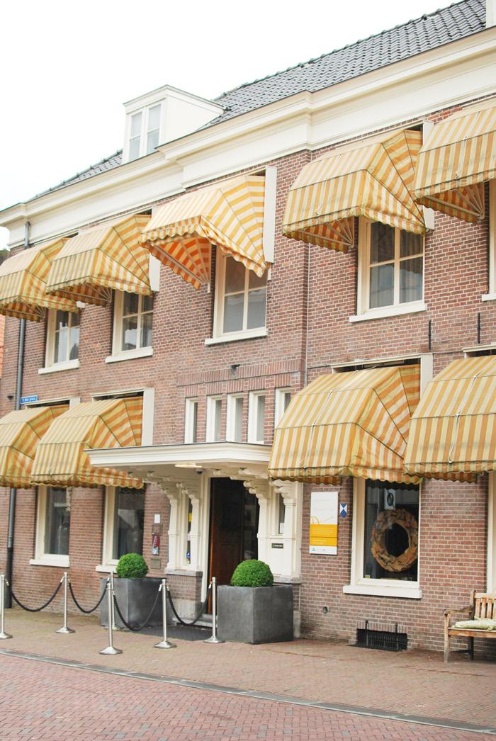 Hotel de Wereld in Wageningen, The Netherlands   Em Busy Living