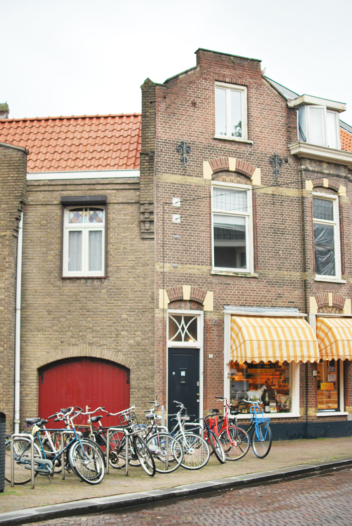 Five Days in Wageningen, The Netherlands   Em Busy Living
