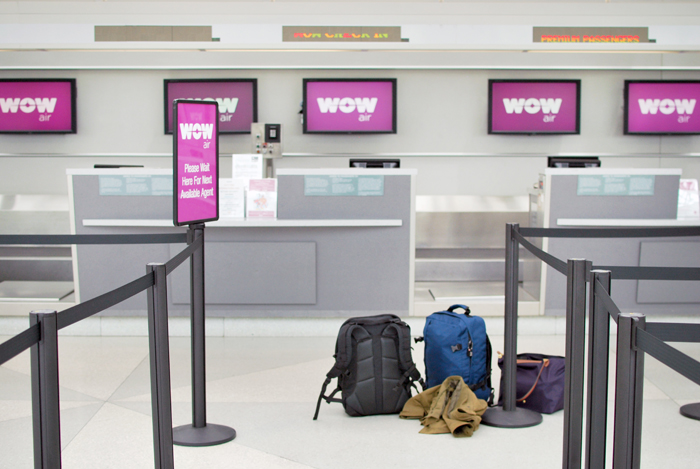 Traveling with WOW Airlines: A Review | Em Busy Living