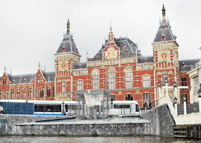 20 Tips from our Trip to Amsterdam | Em Busy Living