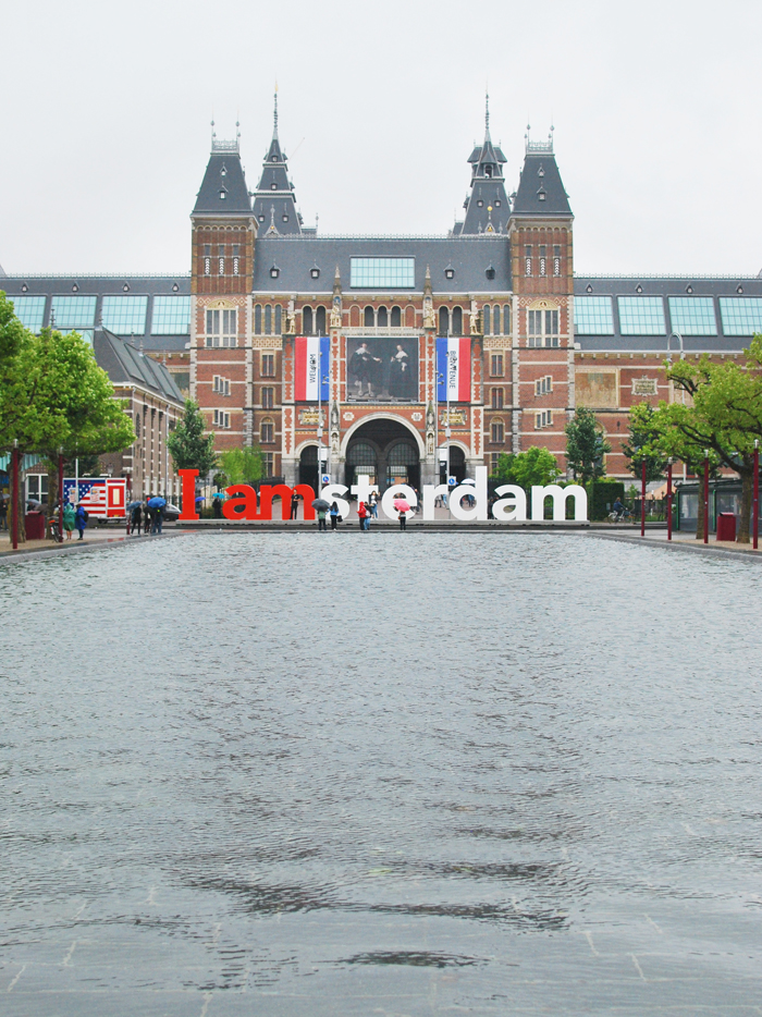 "The Rijksmuseum, ""48 Hours in Amsterdam"" 