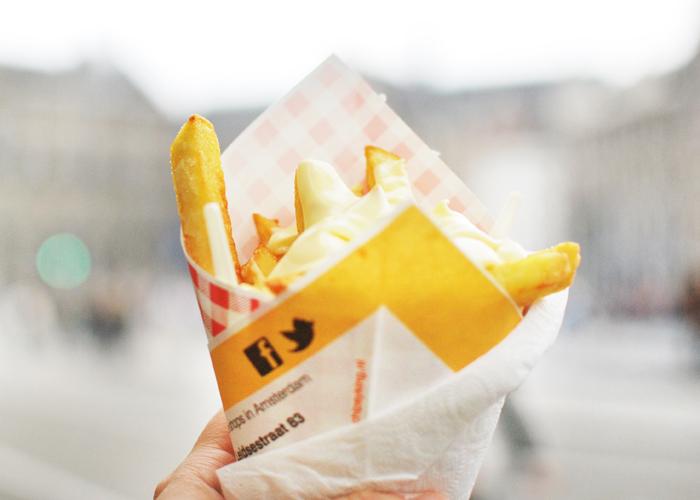 Five Favorite Dutch Foods | Em Busy Living