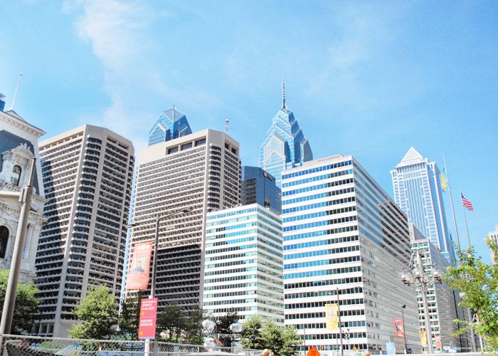 A Weekend in Philadelphia | Em Busy Living