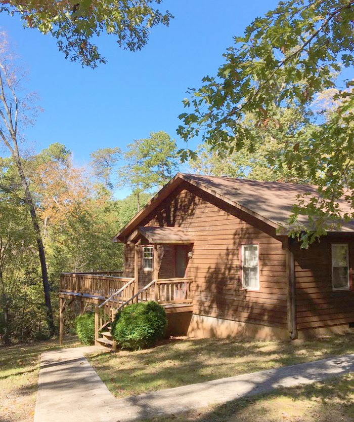 Cabin Weekend | EBL