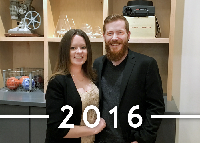 Em Busy Living's 2016 Year in Review