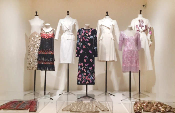 Yves Saint Laurent at the VMFA, Richmond, Virginia | Em Busy Living