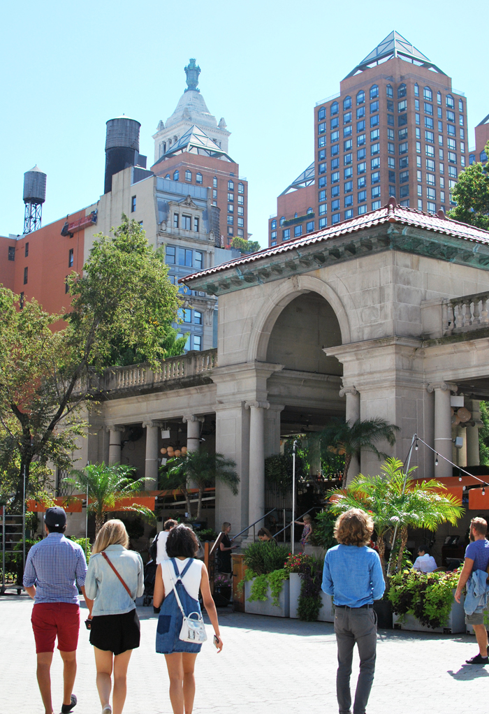 Union Square Greenmarket | Em Busy Living