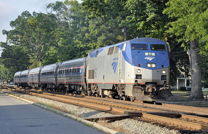 Tips for Taking Amtrak from Roanoke
