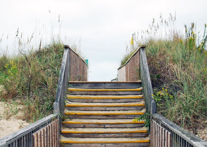 Outer Banks | Em Busy Living