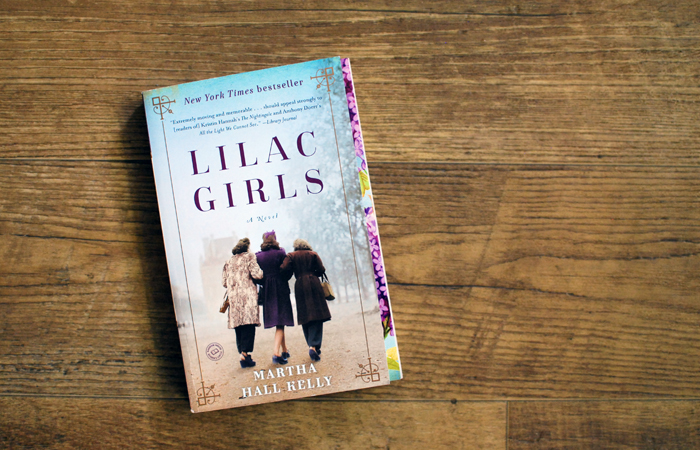 Book Review: Lilac Girls | Em Busy Living