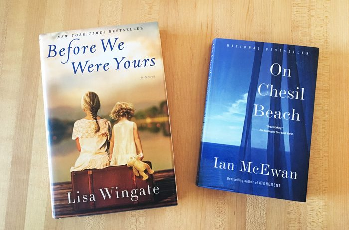 February Reads: Two Book Reviews