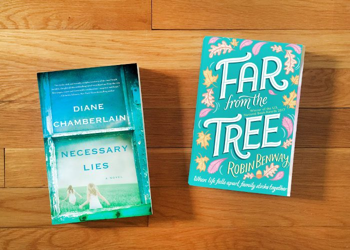 March Reads: Two Book Reviews