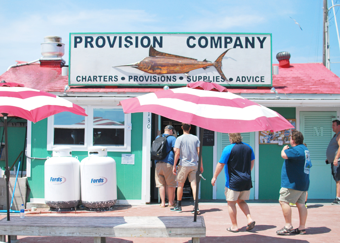 Provision Company, Southport, North Carolina | Em Busy Living