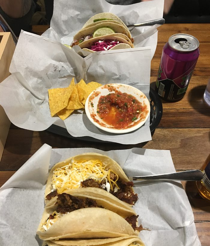 Life Lately | When Tacos Make a World of Difference