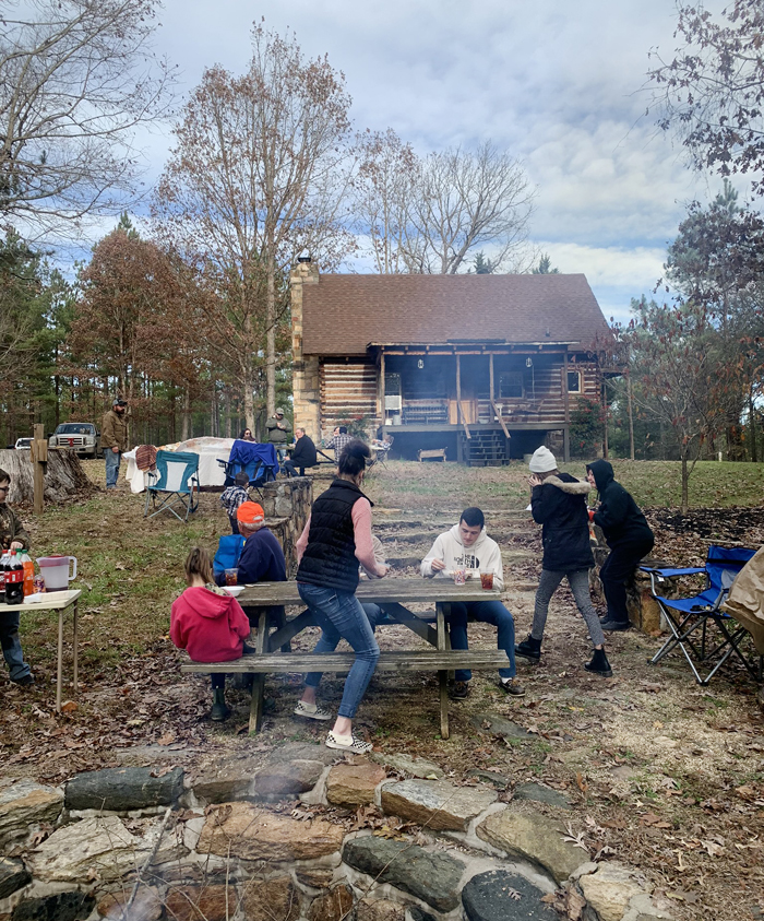 Giving Thanks, Thanksgiving 2019   Em Busy Living