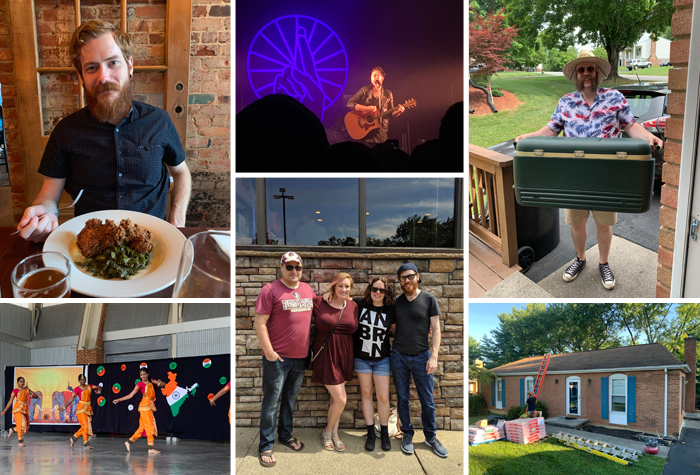 Em Busy Living | 2019 Year in Review